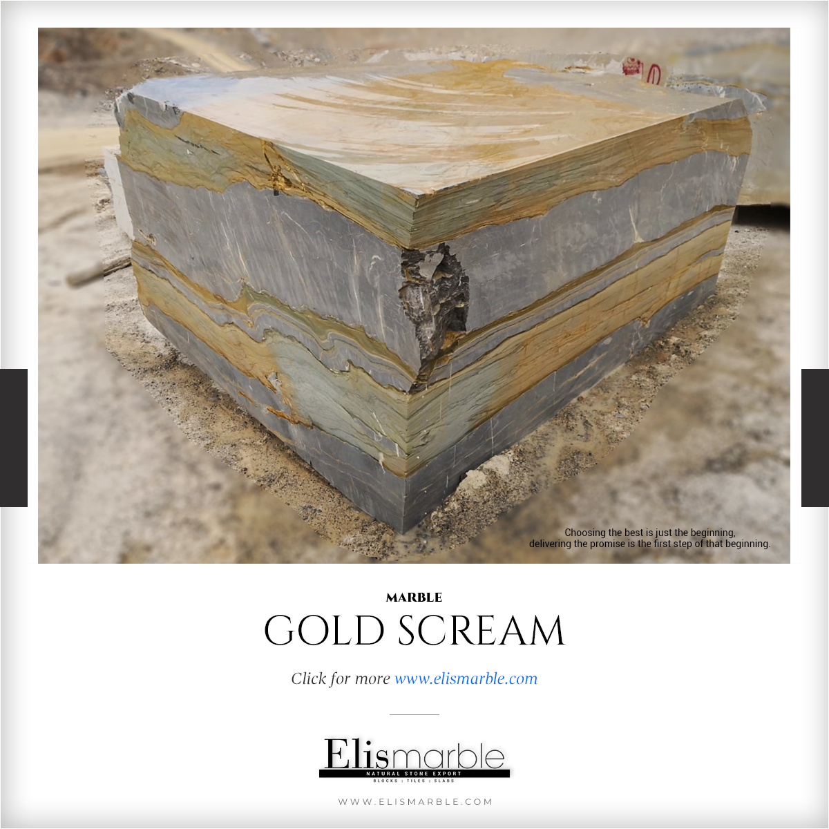 Gold Scream